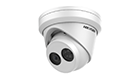 HIKVISION DS-2CD2345FWD-I 4MP Powered by DarkFighter Fixed Turret Network Camera