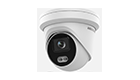 HIKVISION DS-2CD2347G2-L 4 MP ColorVu Fixed Turret Network Camera 2.8 mm PoE