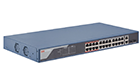 HIKVISION DS-3E1326P-EI 24 Port Fast Ethernet Smart managed POE Switch