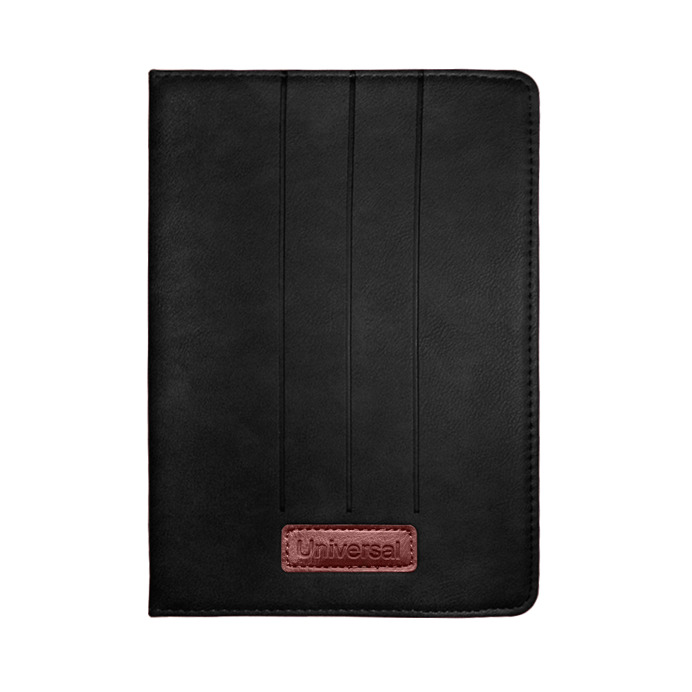 "OEM Universal tablet case 10"", Black - 40004"