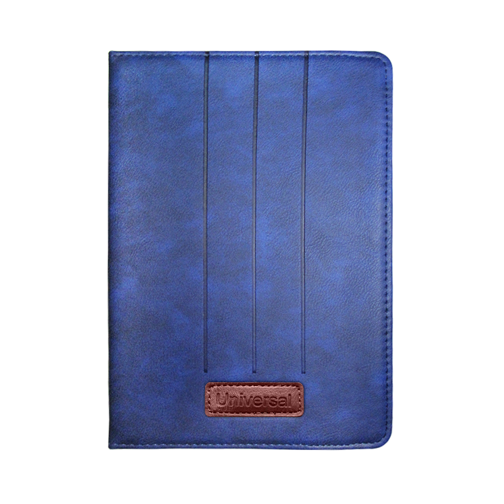 "OEM Universal tablet case 7"", Blue - 40003"