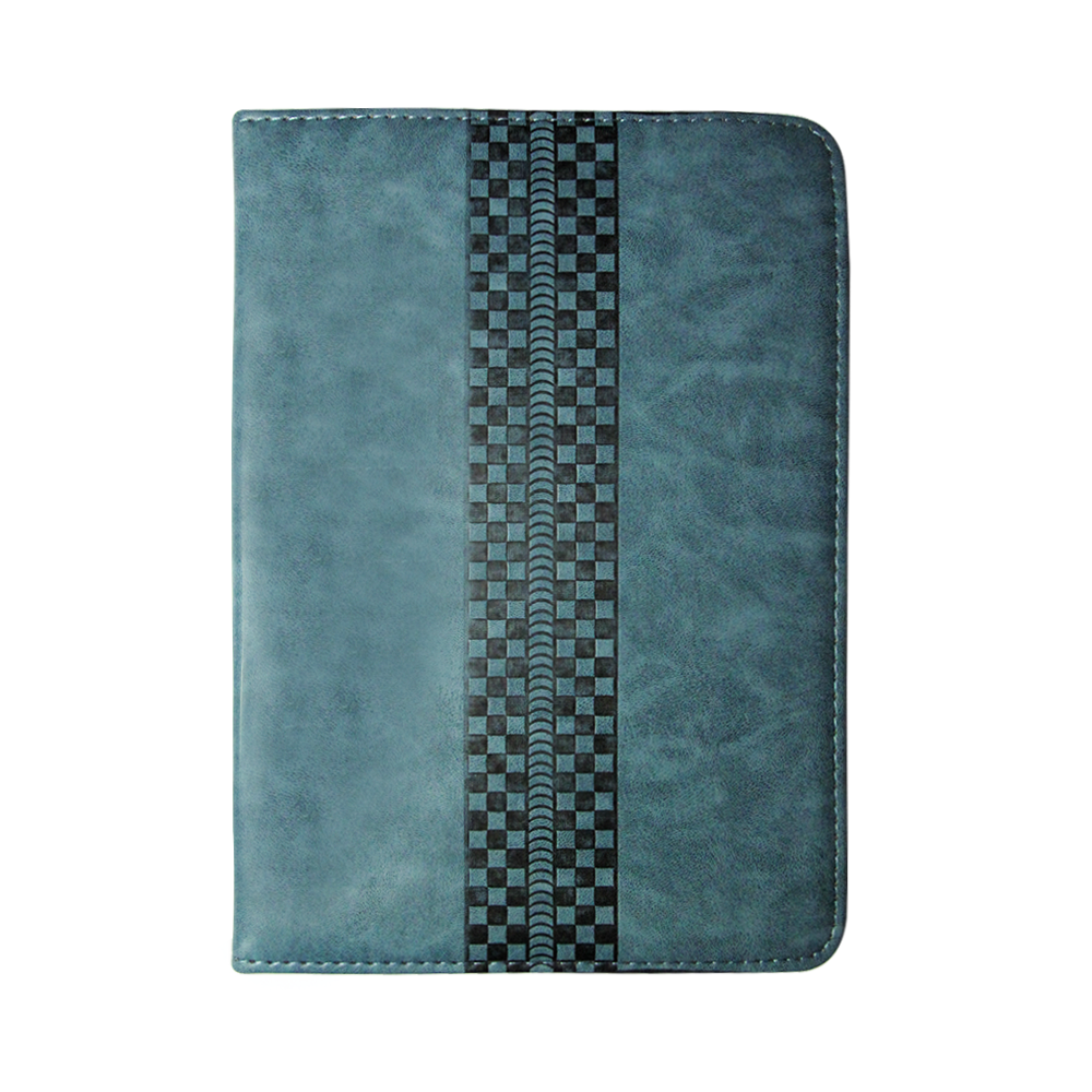 "OEM Universal tablet case 7"", Blue - 40005"
