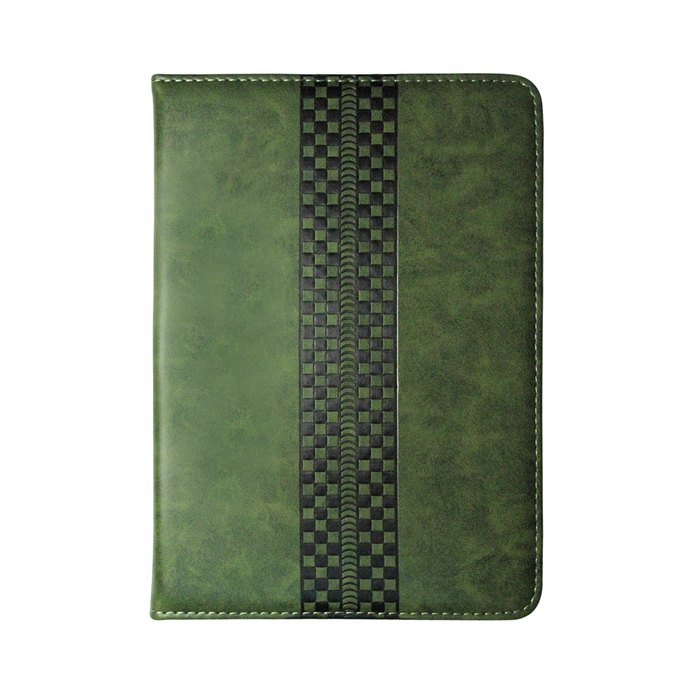 "OEM Universal tablet case 7"", Green - 40007"