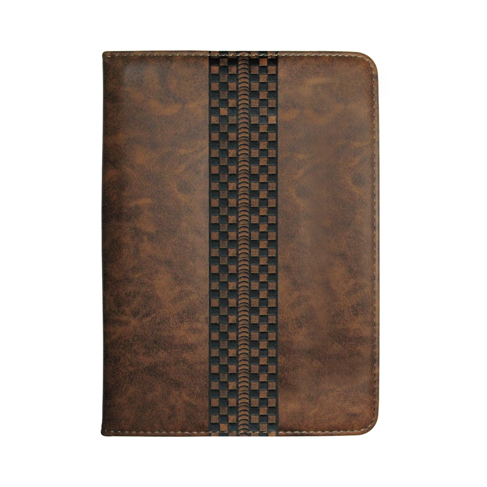 "OEM Universal tablet case 7"", Brown - 40009"