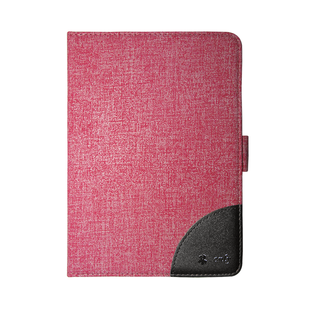 "OEM Universal tablet case 7"", Pink - 40014"
