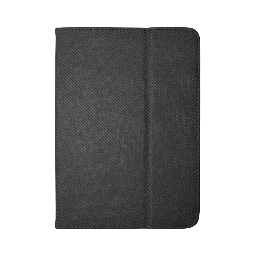 "OEM Universal tablet case 7"", Black - 40016"