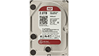 "Western Digital Caviar Red 2ΤB 3.5"" SATA 3"
