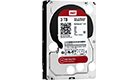"Western Digital Caviar Red 3ΤB 3.5"" SATA 3"