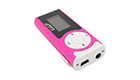 OEM MP3 player with display- 8011