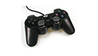 OEM Gamepad Dualshock with USB for PC - 13004