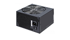 GOLDEN FIELD GF 700W PSU BLACK-NIKEL 12CM FAN