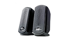 GENIUS SP-U110 SPEAKERS 1W ERGO USB BLACK