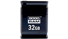 GOODRAM 32GB UPI2 BLACK USB 2.0 UPI2-0320K0R11
