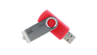 GOODRAM 64GB UTS3 RED USB 3.0 UTS3-0640R0R11