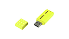 GOODRAM UME2 64GB USB 2.0 yellow colour UME2-0640Y0R11