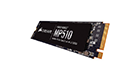 Corsair Force MP510 4 TB black,M.2 2280,NVMe PCIe Gen 3.0 x4 CSSD-F4000GBMP510