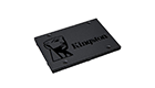 "KINGSTON A400 480G SSD, 2.5"" 7mm, SATA 6 Gb/s, Read/Write: 500 / 450 MB/s SA400S37/480G"