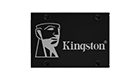 "Kingston KC600 256 GB black, SATA 6Gb / s, 2.5 "" SKC600/256G"