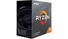 AMD Ryzen 5 3600 Box 100-100000031MPK