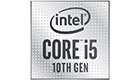 Intel CPU Desktop Core i5-10400 (2.9GHz, 12MB, LGA1200) box BX8070110400SRH78