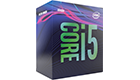 Intel Core i5-9400 Box BX80684I59400SR3X5