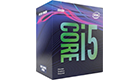 Intel CPU Desktop Core i5-9600 (3.1GHz, 9MB, LGA1151) box BX80684I59600SRF4H