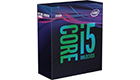 Intel Core i5-9600K Box BX80684I59600KSRG11