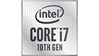 Intel CPU Desktop Core i7-10700 (2.9GHz, 16MB, LGA1200) box BX8070110700SRH6Y