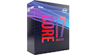 Intel Core i7-9700K Box BX80684I79700KSRG15