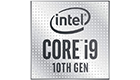 Intel CPU Desktop Core i9-10900KF (3.7GHz, 20MB, LGA1200) box BX8070110900KFSRH92