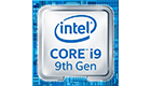 Intel CPU Desktop Core i9-9900K (3.6GHz, 16MB, LGA1151) box BX806849900KSRG19