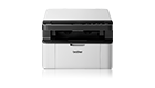 Brother DCP1510E Multifunctionprinter - Mono Laser DCP1510EYJ1