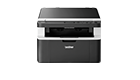 Brother DCP-1512E Multifunctionprinter - Mono Laser DCP1512EYJ1