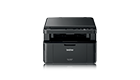 Brother DCP-1622WE Multifunctionprinter - Mono Laser Wireless Network DCP1622WEYJ1