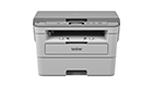 Brother DCP-B7520DW Multifunctionprinter - Mono Laser Network and Wifi DCPB7520DWYJ1