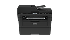 Brother MFC-L2752DW Printer Multifunctioncenter - Mono Laser Network and Wifi MFCL2752DWYJ1