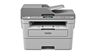 Brother MFC-B7715DW Printer Multifunctioncenter - Mono Laser Network and Wifi MFCB7715DWYJ1