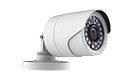 HIKVISION DS-2CE16C0T-IRP Bullet HD-TVI 1.0Mp 3.6mm IR20