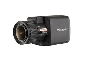 HIKVISION DS-2CC12D8T-AMM 2 MP Ultra-Low Light Box Camera