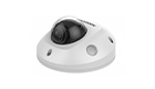 HIKVISION DS-2CD2523G0-IS 2 MP Outdoor EXIR Fixed Mini Dome Camera PoE