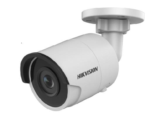 HIKVISION DS-2CD2043G0-I 4 MP IR Fixed Bullet Network Camera PoE