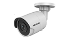 HIKVISION DS-2CD2043G0-I 4mm 4MP IR Fixed Bullet Network Camera PoE