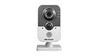HIKVISION DS-2CD2420F-IW 2.8mm 2.0 MP Network Cube Camera PoE