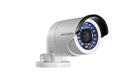 HIKVISION DS-2CD2020F-IW WIFI 2MP IR Mini Bullet Camera PoE