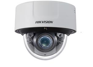 HIKVISION DS-2CD5185G0-IZS 8 MP VF Dome Network Camera PoE