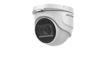 HIKVISION DS-2CE76U1T-ITMF 8 MP Turret Camera