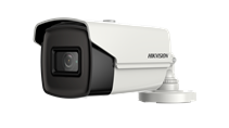 HIKVISION DS-2CE16U1T-IT3F 8 MP Bullet Camera