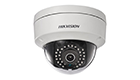 HIKVISION DS-2CD2121G0-I 2 MP IR Fixed Dome Network Camera PoE