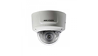 HIKVISION DS-2CD2721G0-IZ 2MP IR VF Dome Network Camera PoE