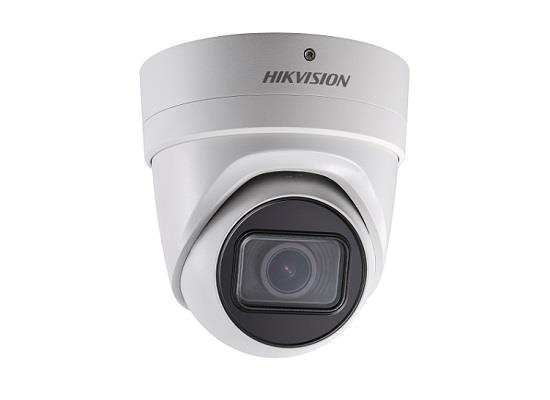 HIKVISION DS-2CD2H63G0-IZS 6 MP IR Vari-focal Turret Network Camera PoE